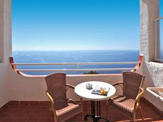 Hotel Salobreña Suites Bild 05