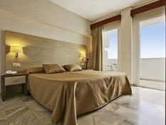 Hotel Palia La Roca Bild 03