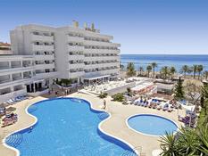 Hotel Palia La Roca Bild 01