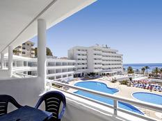 Hotel Palia La Roca Bild 06