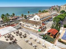 Hotel Palia La Roca Bild 09