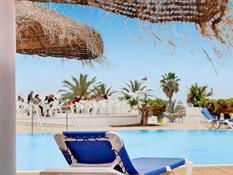 Hotel Palia La Roca Bild 11