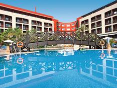 Hotel Barceló Marbella Bild 01