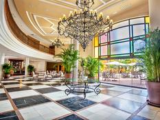 Hotel Barceló Marbella Bild 06