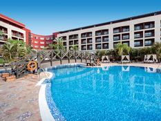 Hotel Barceló Marbella Bild 08