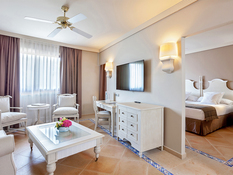 Hotel Barceló Marbella Bild 10