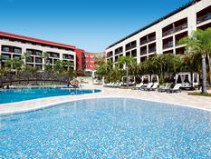 Hotel Barceló Marbella Bild 11