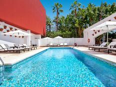 Hotel Barceló Marbella Bild 12