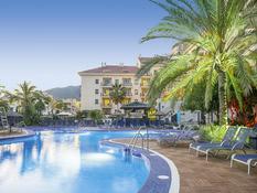 Hotel Benalmádena Palace Bild 07