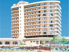 Hotel Puente Real Bild 02