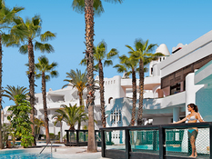 Hotel H10 Estepona Palace Bild 10