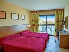 Hotel Puente Real Bild 08