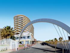 Hotel Puente Real Bild 10