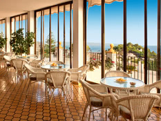 TRH Hotel Mijas Bild 10
