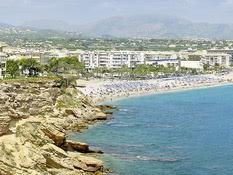 Hotel Albir Playa & Spa Bild 03