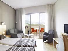 Hotel Albir Playa & Spa Bild 02
