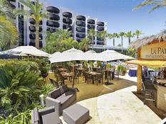 Hotel Albir Playa & Spa Bild 04