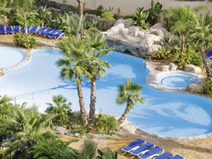 Hotel Albir Playa & Spa Bild 01