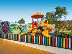 Hotel Albir Playa & Spa Bild 05