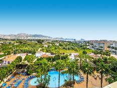 Hotel Albir Playa & Spa Bild 06