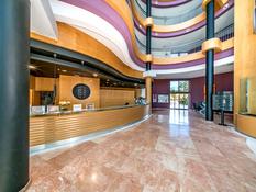 Hotel Albir Playa & Spa Bild 08