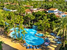 Hotel Albir Playa & Spa Bild 09