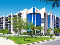 Hotel Albir Playa & Spa Bild 11