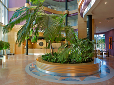 Hotel Albir Playa & Spa Bild 12