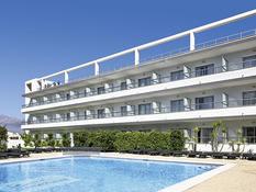 Hotel Sun Palace Albir Bild 03
