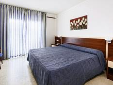 Hotel Sun Palace Albir Bild 02
