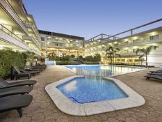 Hotel Sun Palace Albir Bild 01