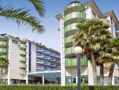 Hotel Kaktus Albir Bild 01
