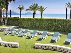 Hotel Kaktus Albir Bild 03
