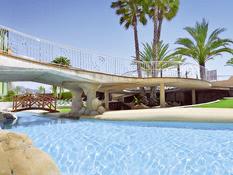 Hotel Kaktus Albir Bild 04