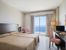 Hotel Bahia Calpe Bild 02