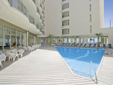 Hotel Bahia Calpe Bild 06