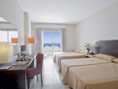 Hotel Bahia Calpe Bild 07