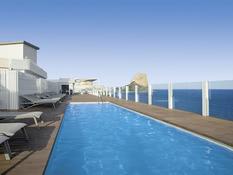 Hotel Bahia Calpe Bild 04
