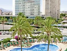 Hotel AR Roca Esmeralda Bild 01