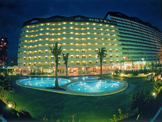 Hotel AR Roca Esmeralda Bild 06
