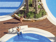 Hotel AR Diamante Beach Bild 05