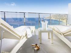 Hotel Suitopia Sol y Mar Suites Bild 03