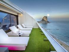Hotel Suitopia Sol y Mar Suites Bild 05