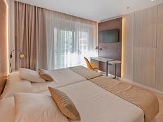 Hotel Benidorm Centre Bild 07