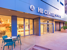Hotel Benidorm Centre Bild 08