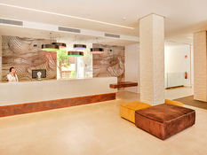 Hotel Benidorm Centre Bild 10