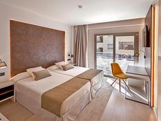 Hotel Benidorm Centre Bild 02