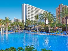 Hotel Sol Pelicanos Ocas Bild 01