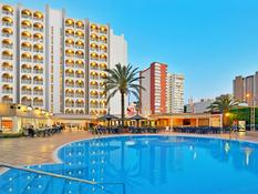 Hotel Sol Pelicanos Ocas Bild 04
