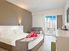 Hotel Sol Pelicanos Ocas Bild 02